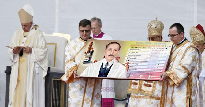 Vaticano reconoce caída momentánea del dólar como milagro de José Gregorio Hernández
