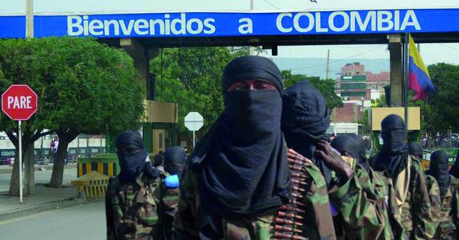 Crisis obliga a terroristas de Al Qaeda a emigrar de Venezuela