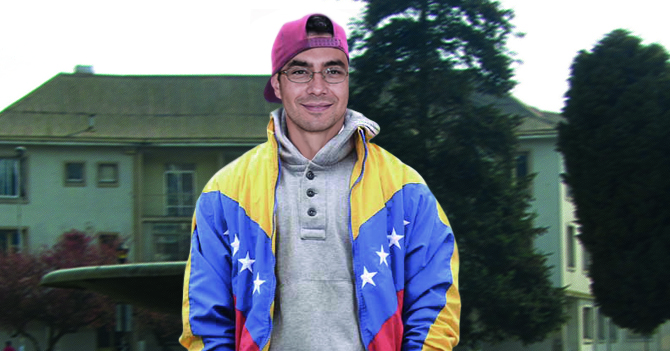 Venezolano afuera no entiende por qué gente dentro del país no sufre las 24 horas del día