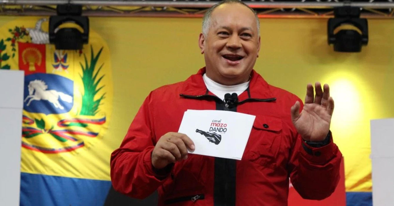 Diosdado dificulta ver un mejor mes que este enero de 2020