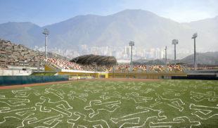 Torneo de softbol del FAES deja saldo de 184 muertos