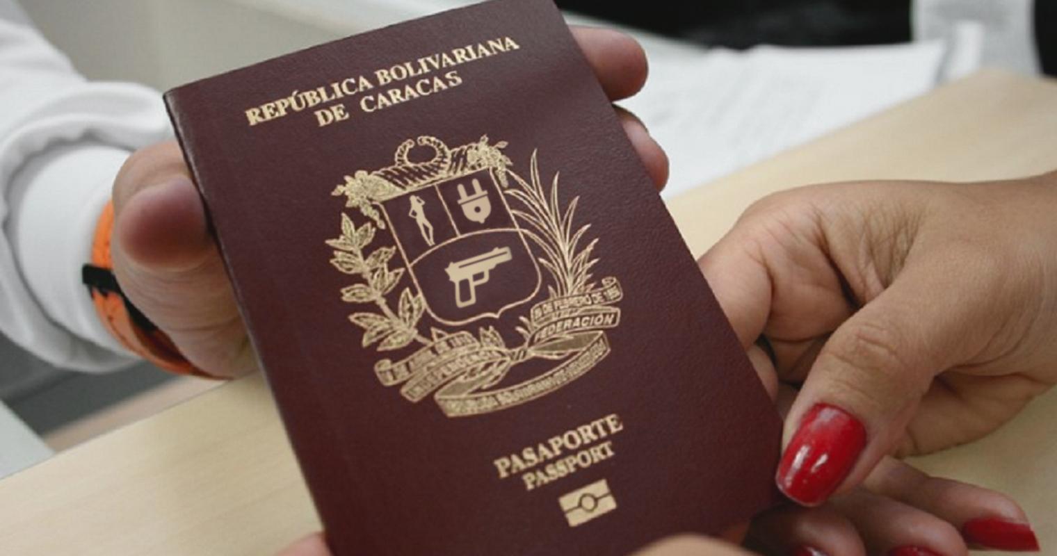 SAIME aprovecha migración interna y empieza a exigir pasaporte caraqueño