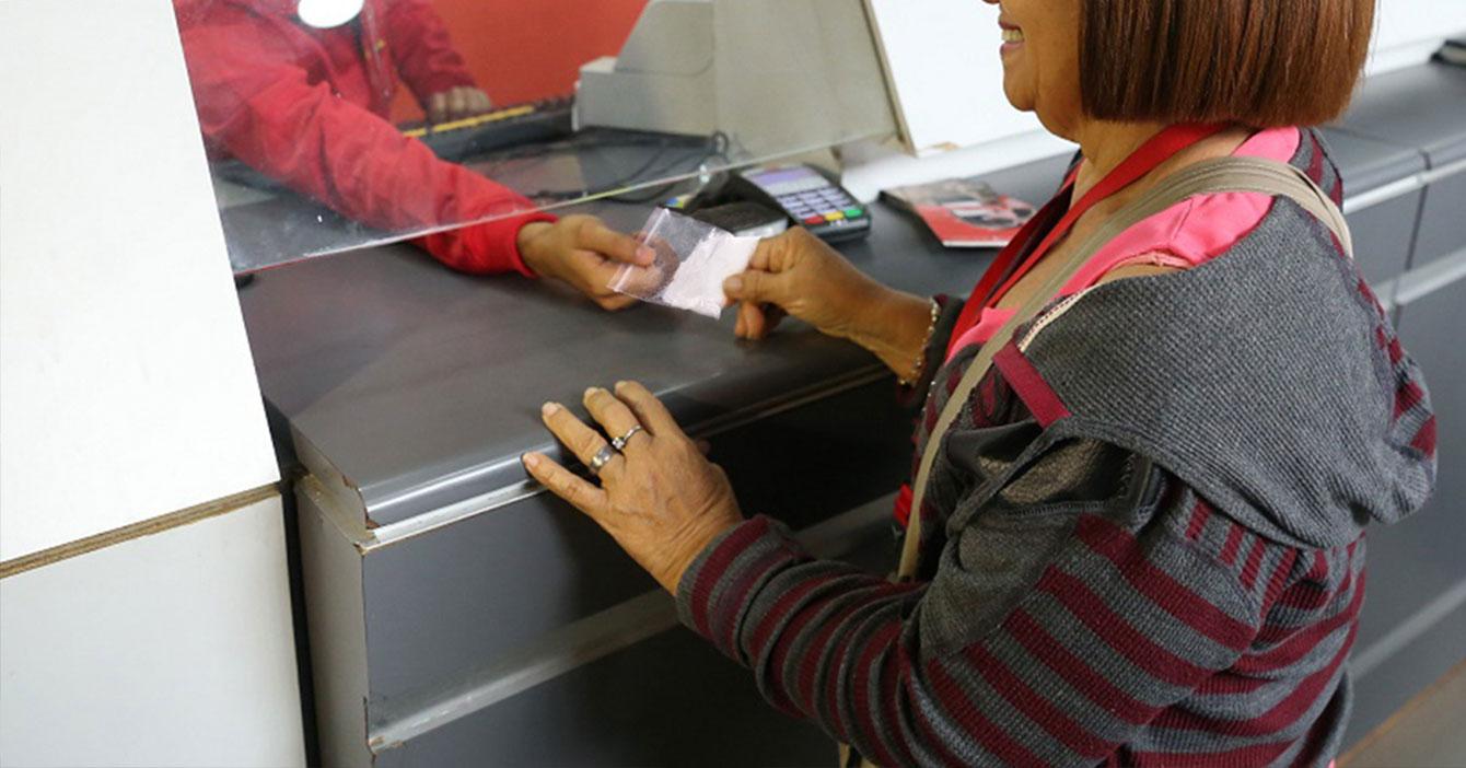 Banca venezolana permitirá abrir cuentas en perico