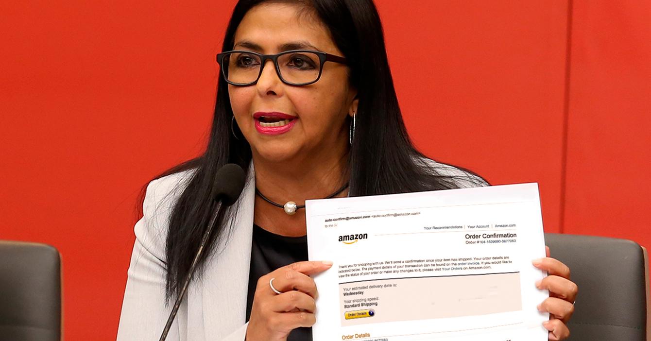 Gobierno afirma que número de infectados por coronavirus llegará a 90 cuando lleguen las 6 pruebas que ordenaron por Amazon