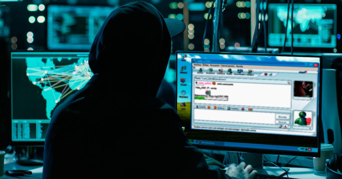 Hacker con CANTV roba 3000 cuentas de MSN Messenger