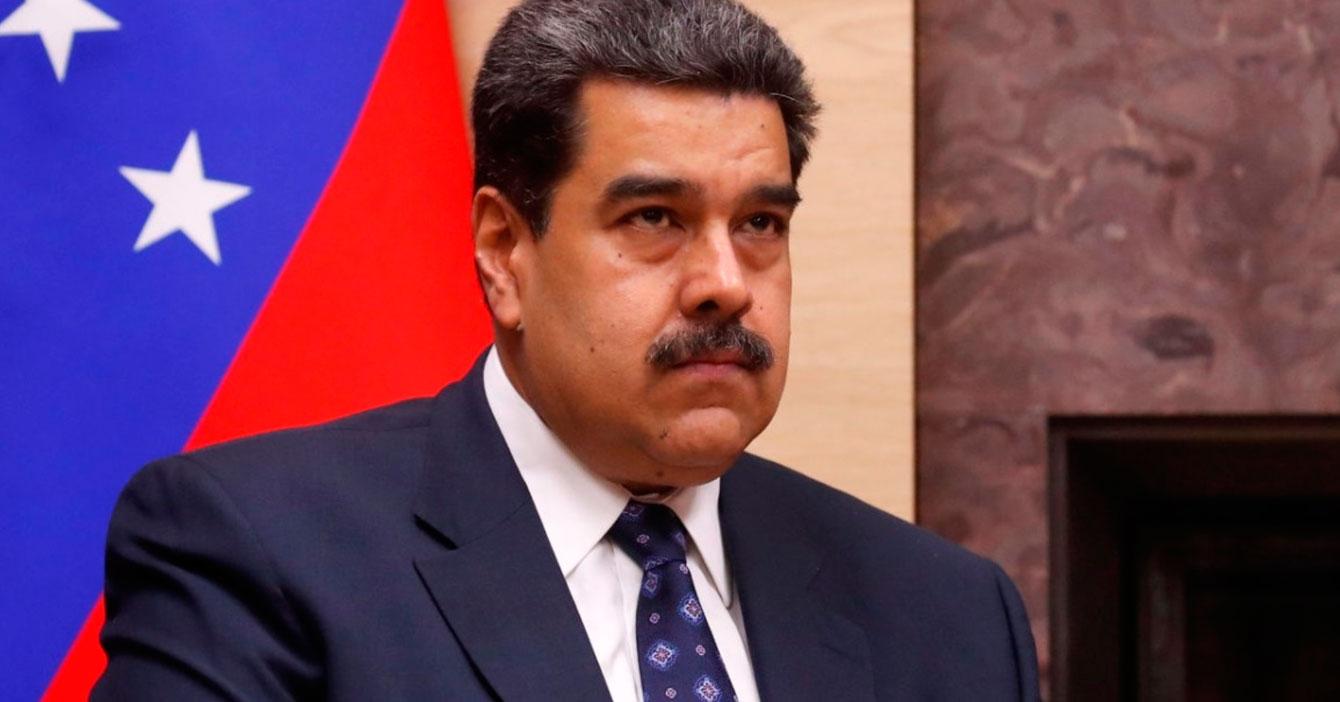 Las condiciones de Maduro para aceptar un gobierno de transición