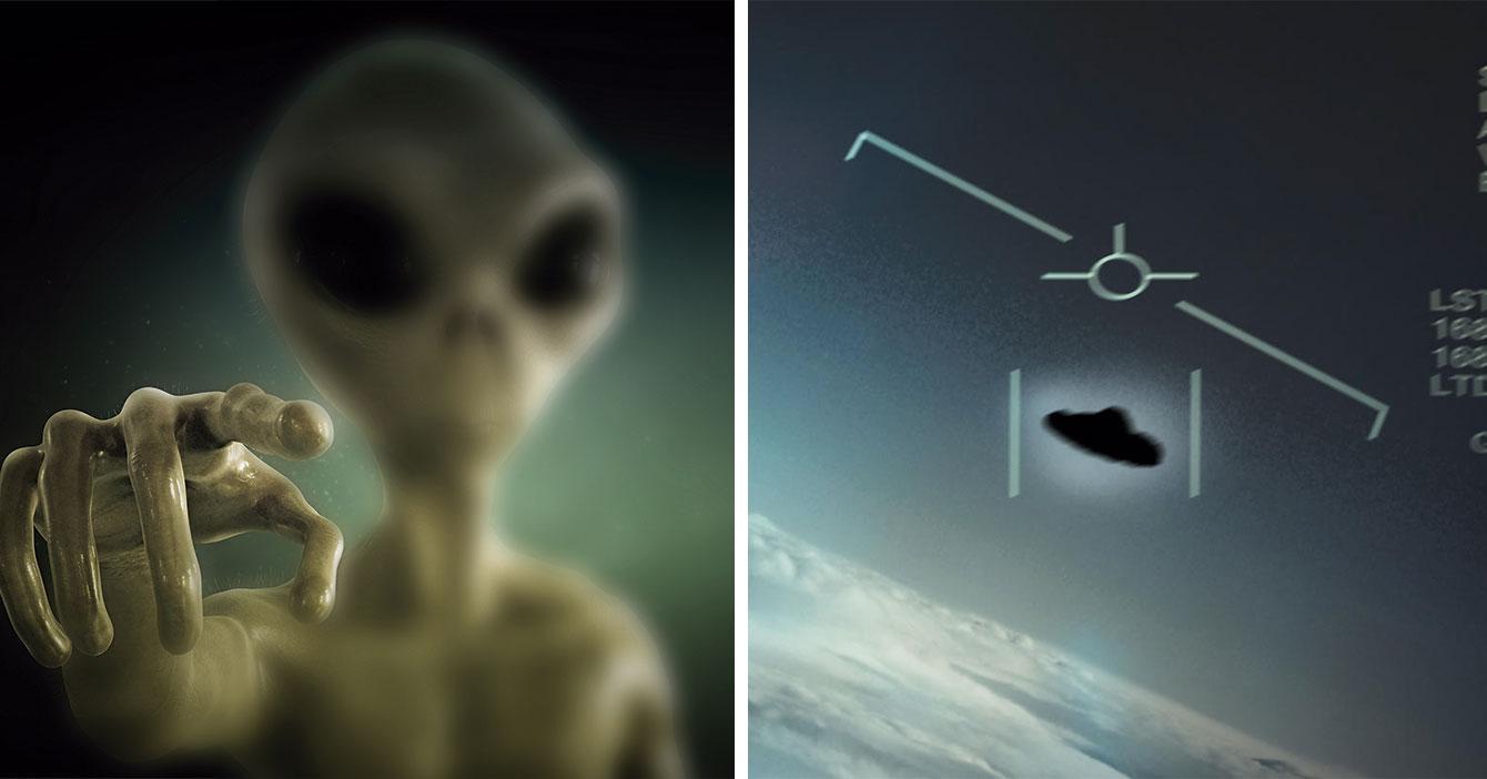 Alien: Coronavirus solo era un plan para destruir aerolíneas y quedarnos con transporte aéreo