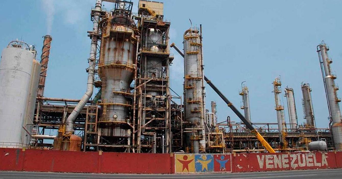 Gobierno solo necesitó colapso entero de la economía y pandemia para activar refinería