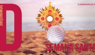 Domingüire No. 323: Semana Santa