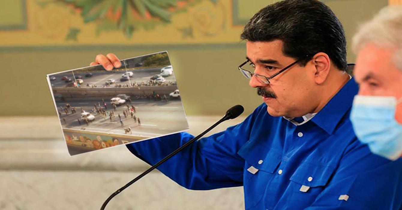 Gobierno anuncia la vuelta a la normalidad con tiroteo en Autopista Francisco Fajardo