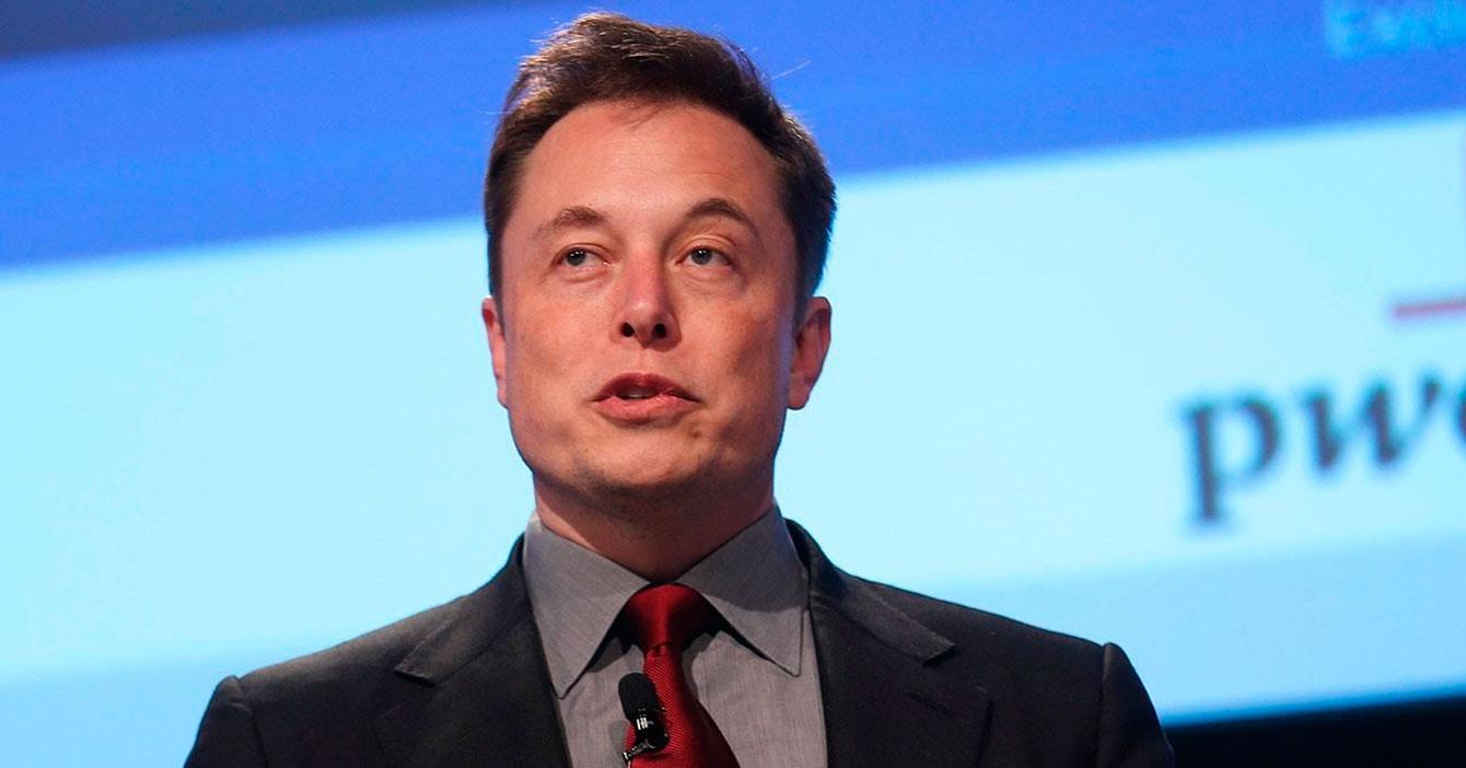 """Elon Musk: """"Primero llegará el hombre a Marte que un delivery a San Antonio de los Altos"""""""