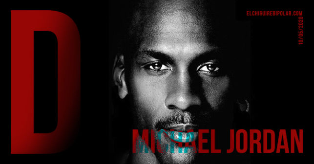 Domingüire No. 326: Michael Jordan
