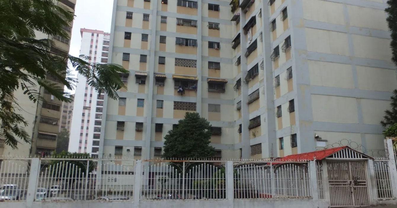 Ante imposibilidad de salir de El Valle, coronavirus compra apartamento de 3 habitaciones