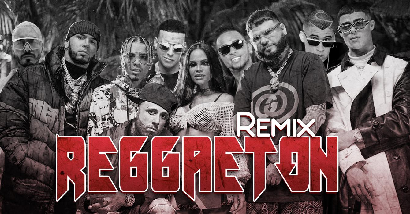 Estrenan remix de reggaetón que dura dos días