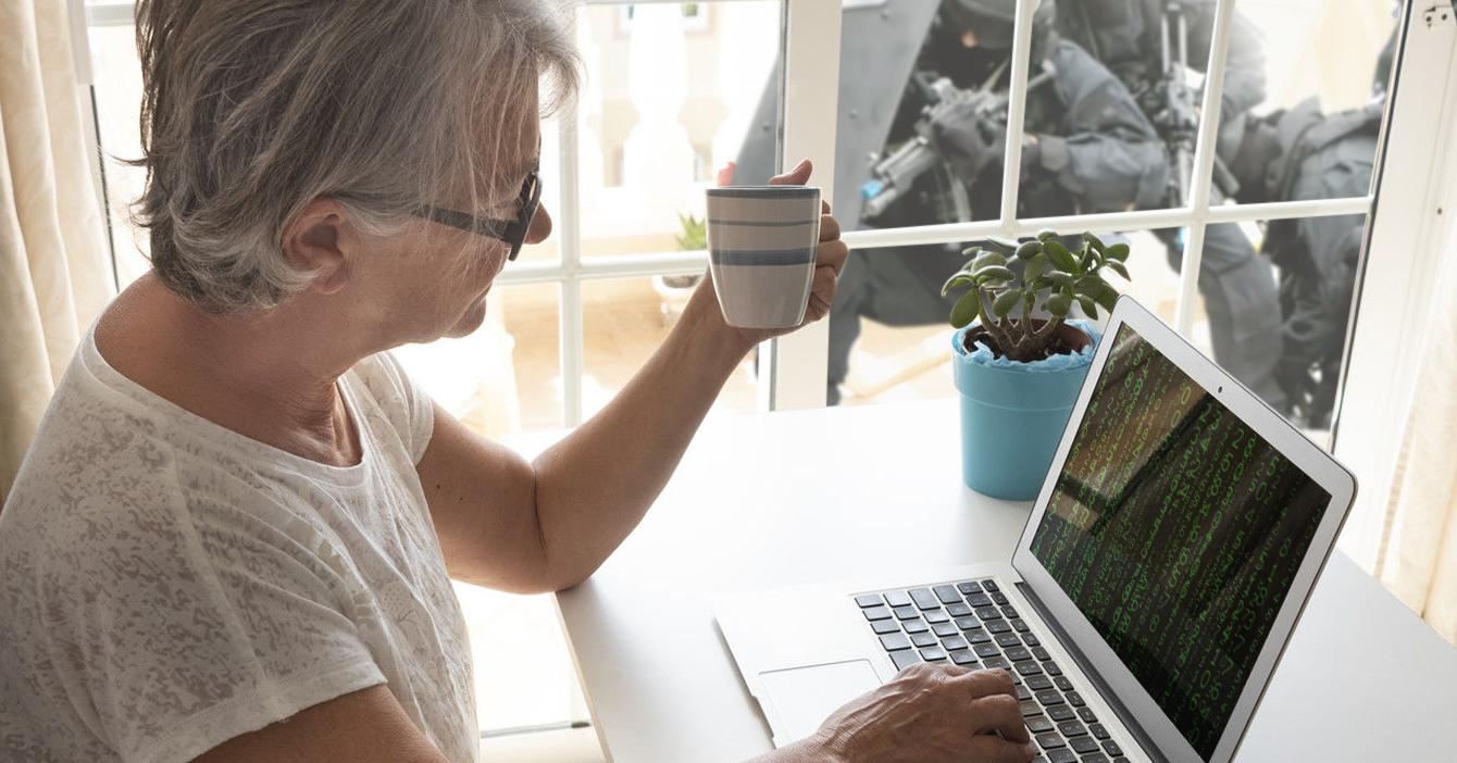 Mamá que intentaba entrar a concierto online de Franco de Vita hackea El Pentágono por error