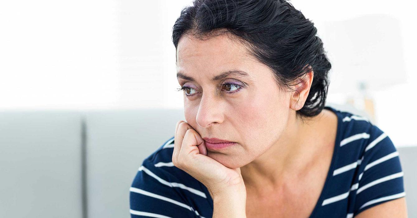 """Mamá lleva 3 días tratando de recordar """"la película esa con la mujer esta, vale, la de pelo marrón"""""""