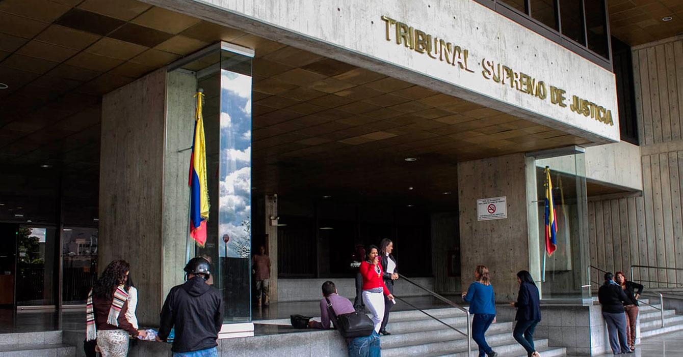 TSJ crea nueva oposición que es chavista
