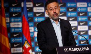 Barcelona libera a toda a su plantilla solo para hacer arrechar a Messi