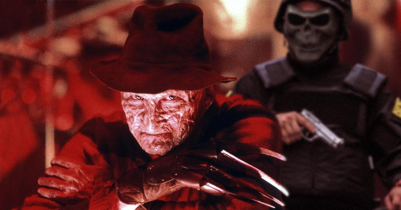 DGCIM se le mete en los sueños a Freddy Krueger