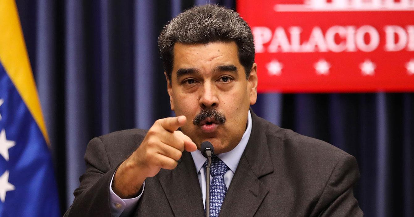 Maduro molesto con la ONU porque el informe quedó incompleto