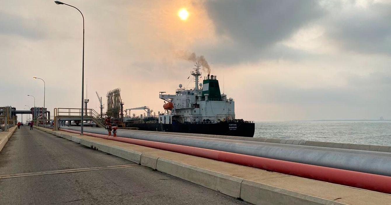 PDVSA solamente surtirá gasolina para productores de perico