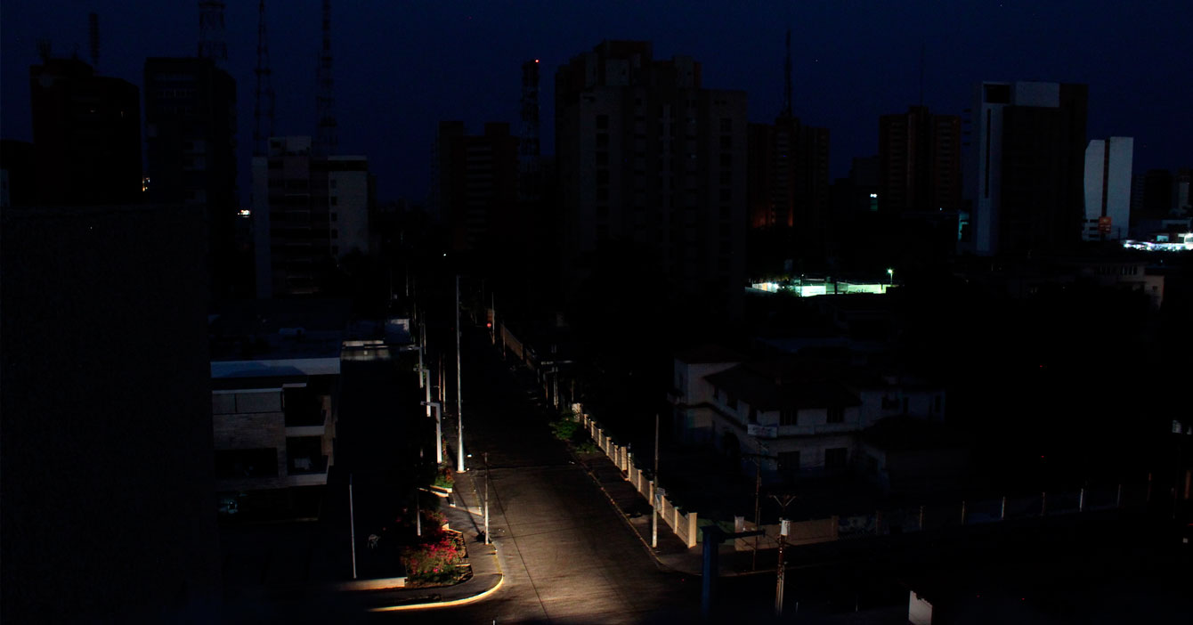 Sorprendente: Maracaibo todavía existe