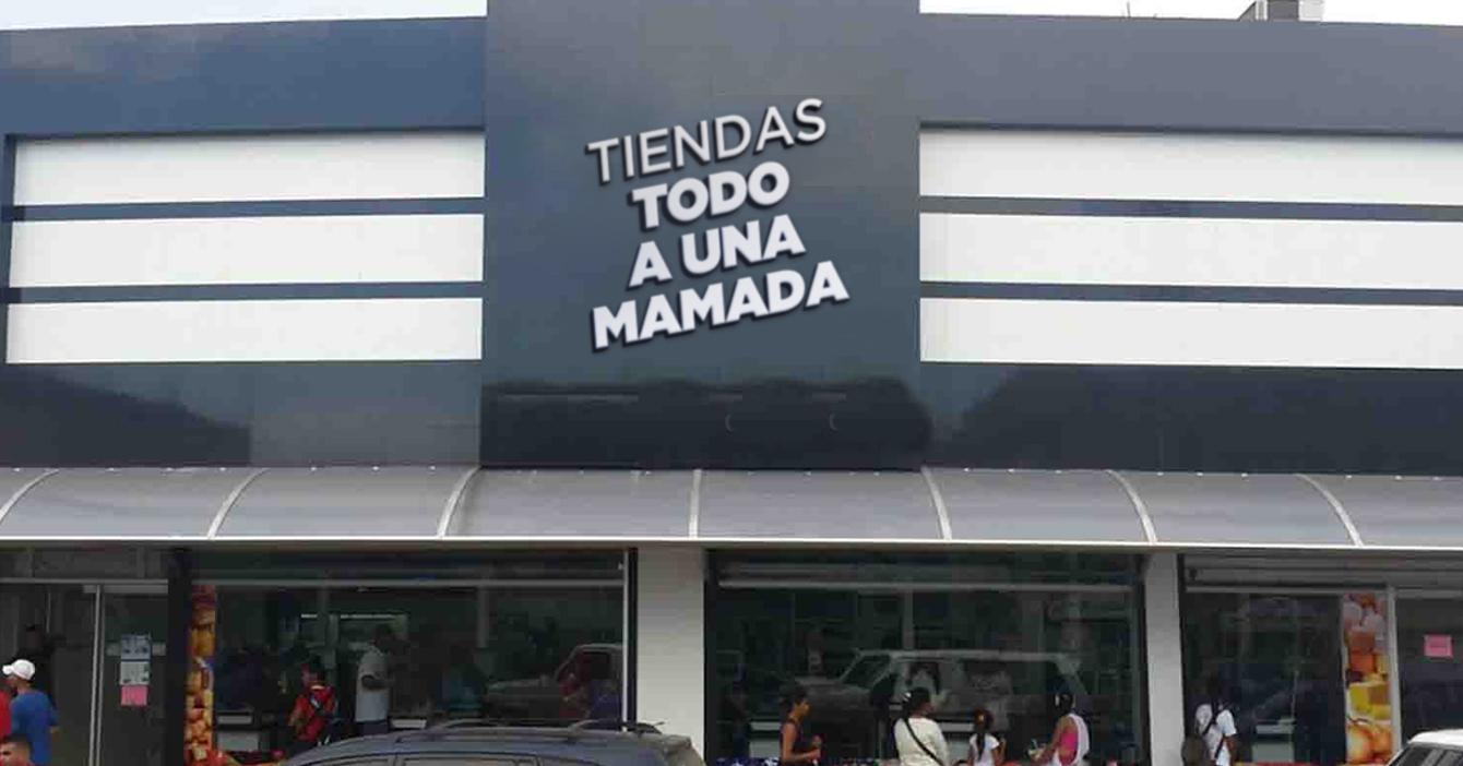 """Inauguran en Caracas tienda de """"Todo A Una Mamada"""""""