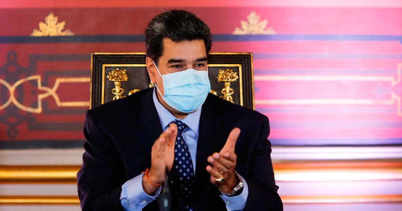 Maduro anuncia nueva estrategia contra el Covid-19: Plan 7+7 Plus Ultra Sensible Retardante... y algo más