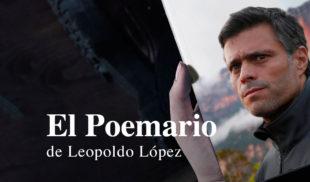EXCLUSIVA: El Poemario de Leopoldo López