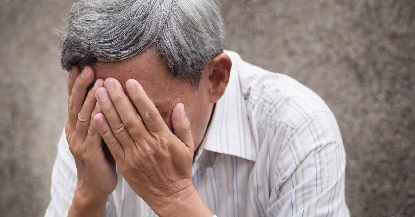 """Padre venezolano sorprendido de que """"cuida'o con una vaina"""" no sea un método anticonceptivo eficaz"""