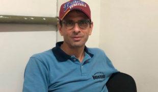 Capriles pide a Guaidó que deje de ser tan Capriles