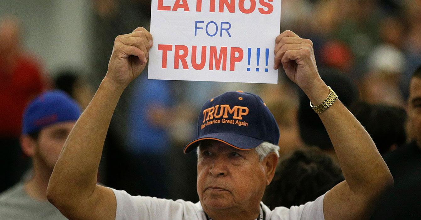 Tío en Miami asegura que los próximos 4 años de gobierno de Biden son parte de la estrategia de Trump