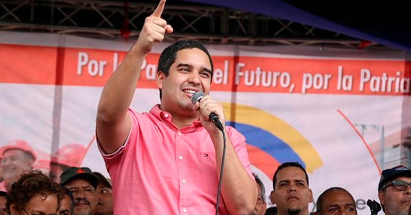 Hijo de Nicolás Maduro gana las elecciones contra primo de Nicolás Maduro