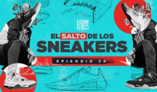 30   El Salto de los Sneakers   El Cuartico