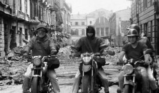 El Coqui aprovecha el invierno para invadir Polonia