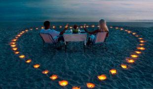 Para ahorrar dinero pareja que vive en Caracas tiene cita en Miami