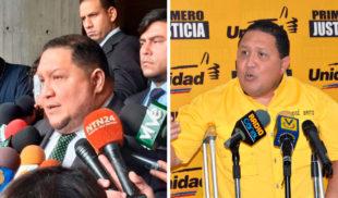 José Brito del presente pide cárcel para José Brito del pasado