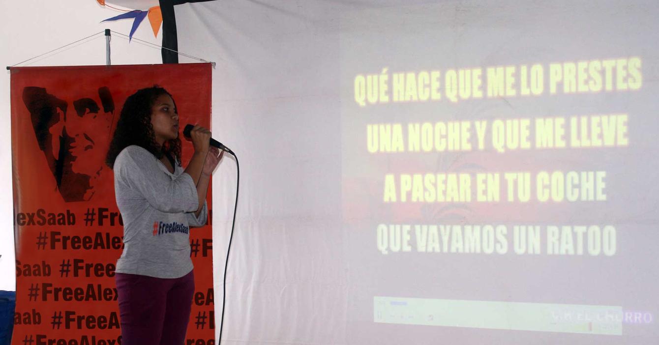 Tribunal de Cabo Verde reconsidera caso de Alex Saab tras karaoke en pro de su liberación