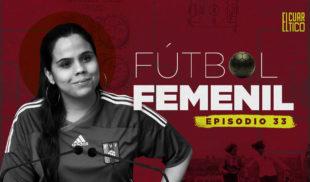 33 | Fútbol Femenil | El Cuartico