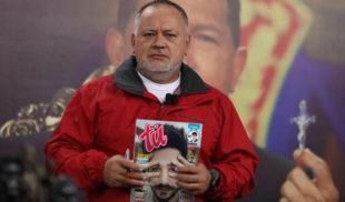 Diosdado abre investigación a Revista Tú porque no le gustó su horóscopo