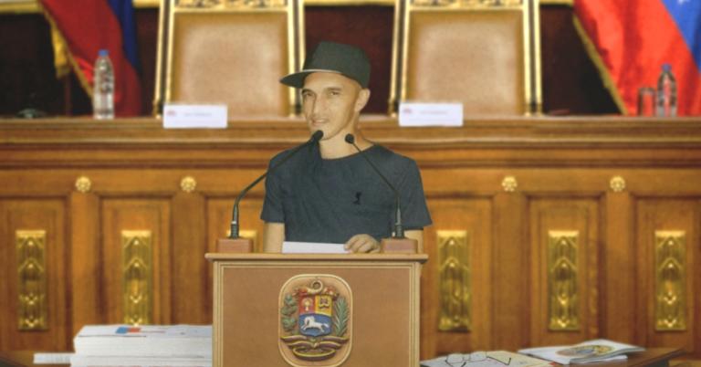 El Coqui presenta su Memoria y Cuenta en la Asamblea Nacional
