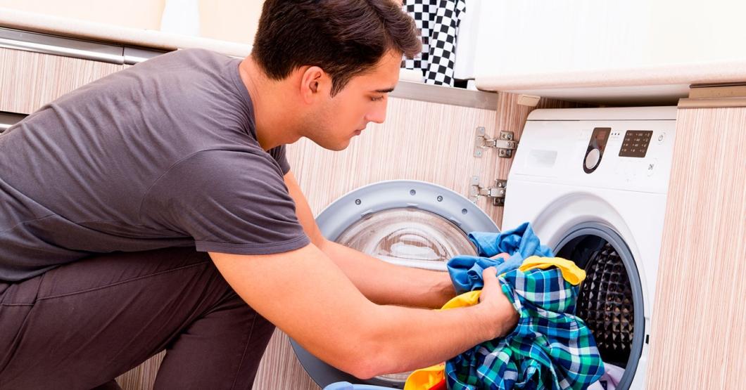 """""""Extraño Venezuela"""" dice chamo que lo que extraña es que su mamá le lave la ropa"""