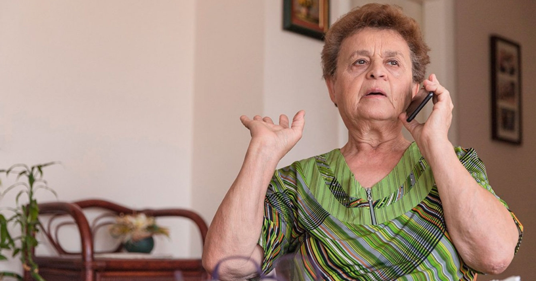 Mamá en Venezuela cuenta a hijo en Madrid que una harina ya cuesta 200 cabezas de ganado