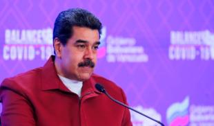Maduro suspende vacuna que tampoco ha llegado al país