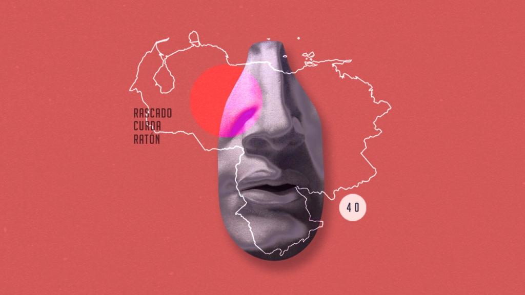 40   Una vuelta por los acentos de Venezuela   El Cuartico