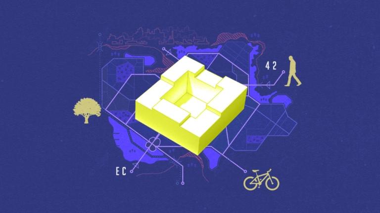 42 | ¿Podemos tener una ciudad sin carros? | El Cuartico