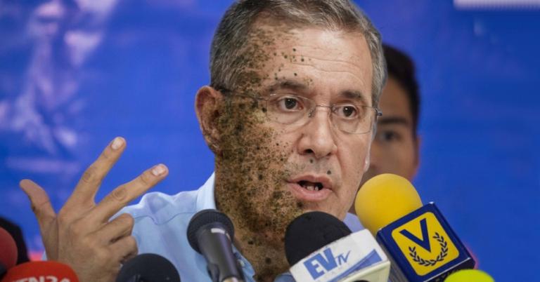 Moho crece en político opositor que tiene dos años prometiendo la salida de Maduro