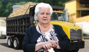 Abuela reporta pérdida de 3 toneladas de arepas luego de que su nieto cancelara la visita