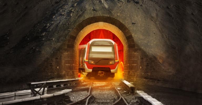 Metro de Caracas inaugura línea Plaza Venezuela - Inframundo