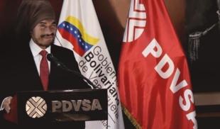PDVSA anuncia aumento de producción de full buenas vibras